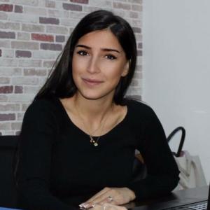 Эльнара Фатуллаева